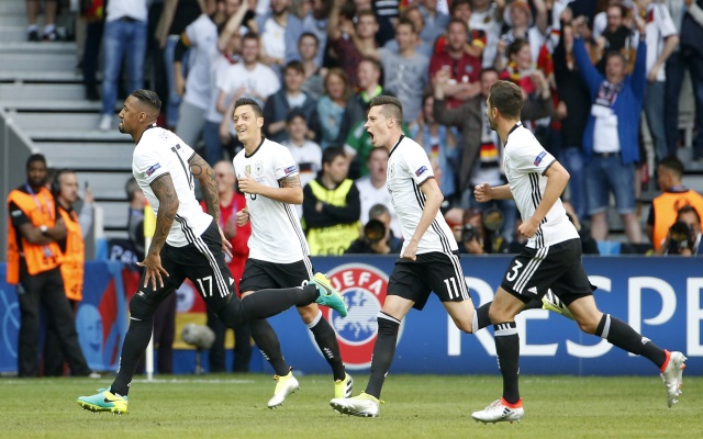 Germany vs Italy – Euro 2016 Quarter-Final Preview