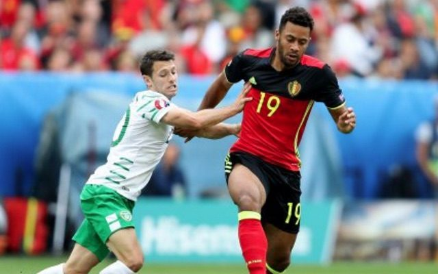 Euro 2016 Group E – Belgium back on track