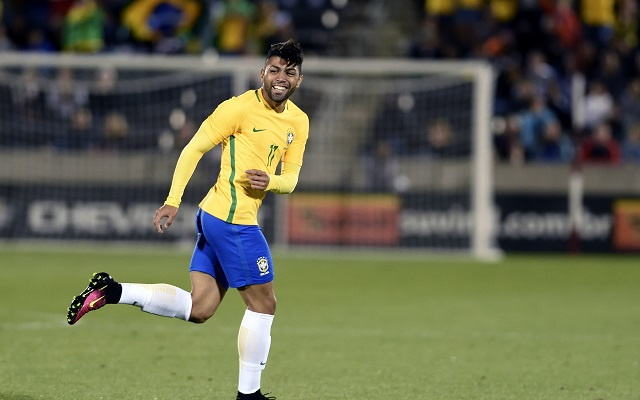 Chelsea set to lose battle for Brazilian starlet despite higher bid