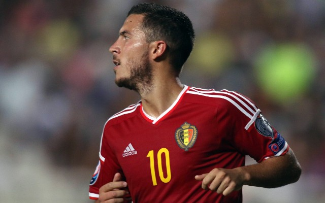 Euro 2016 Group E – Can star-studded Belgium live up to their billing?