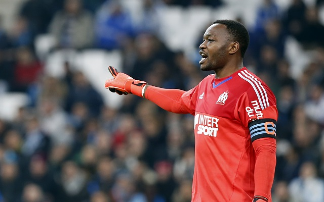 Chelsea in talks with French star goalkeeper