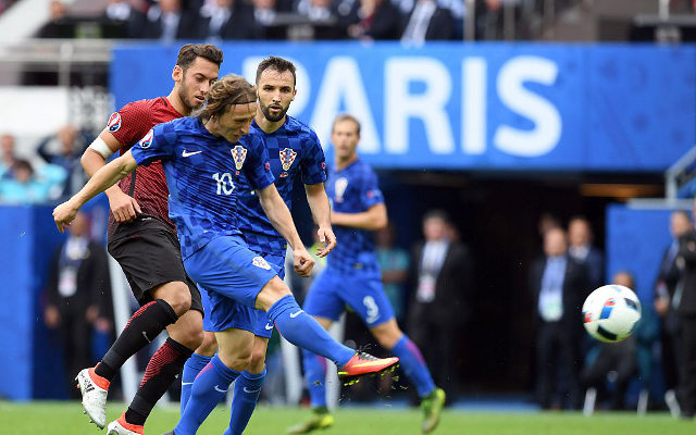 Euro 2016 Group D – Impressive Croatia hoping to build on opening win