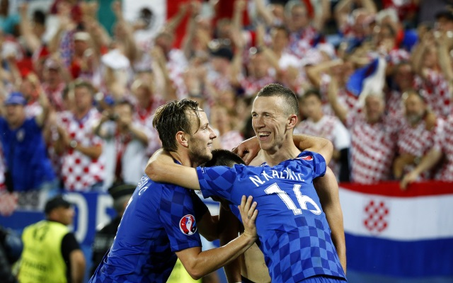 Euro 2016 – Croatia favourites to topple Ronaldo and Portugal