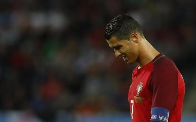Euro 2016 Group F – Frustrated Portugal face crucial Hungary clash