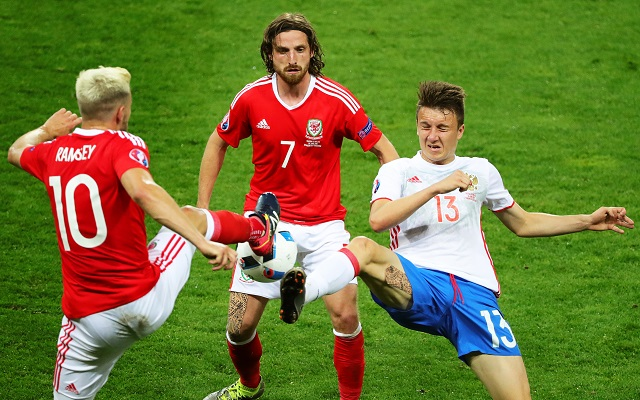 Confederations Cup – Russia vs New Zealand betting odds