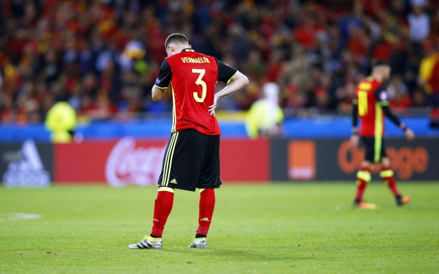 Euro 2016 Group E – Belgium under scrutiny after opening loss