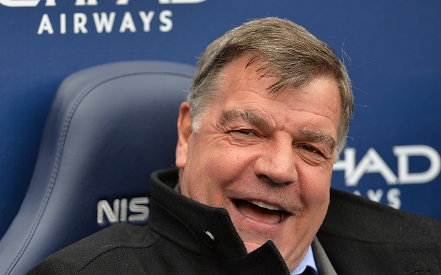 Twitter reacts to Sam Allardyce's appointment as new England manager