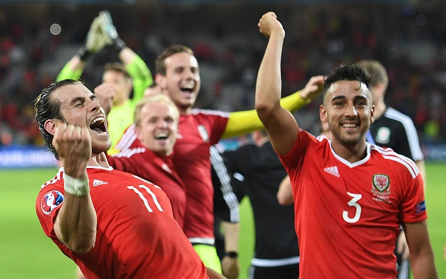 Wales emergence from the nightmare Novi Sad scene to a Euro 2016 dream