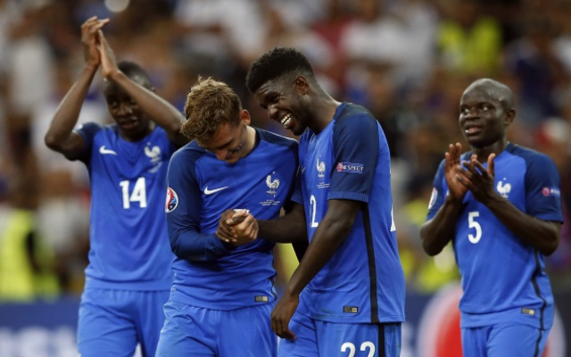 Portugal vs France – Euro 2016 Final Preview