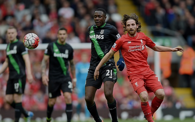 Does Joe Allen have a future at Liverpool?