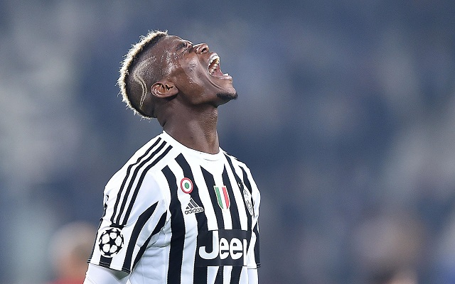 Latest on Paul Pogba's transfer saga: first bid rejected but player wants move