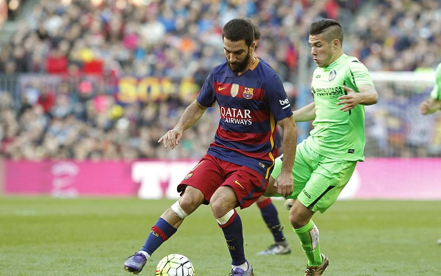 Arsenal and Chelsea transfer target determined to remain with Barcelona