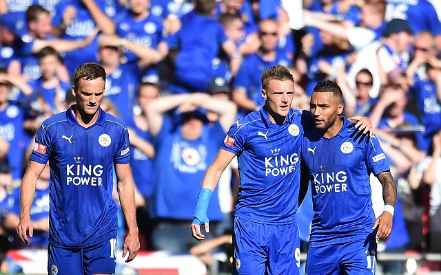 Leicester City vs Stoke City – Betting Tips and Predictions
