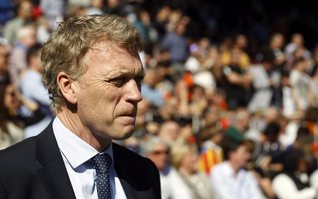 Moyes realistic on Sunderland prospects in the transfer market