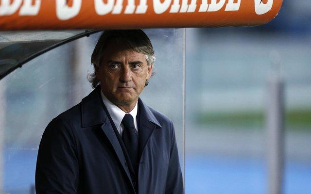 Roberto Mancini turns down Leicester job