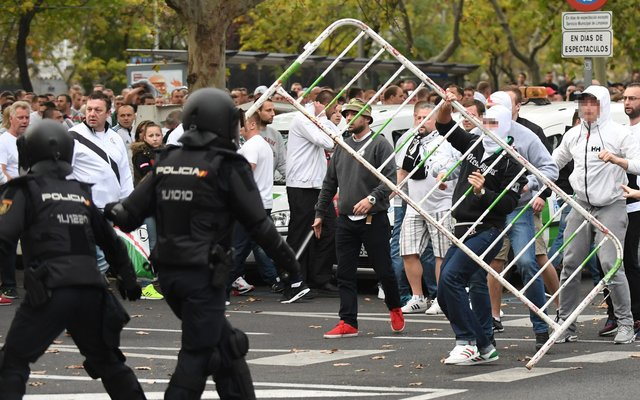 Legia face expulsion from Champions League