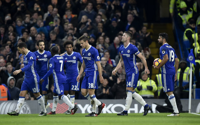 Will Chelsea fall at the last hurdle?