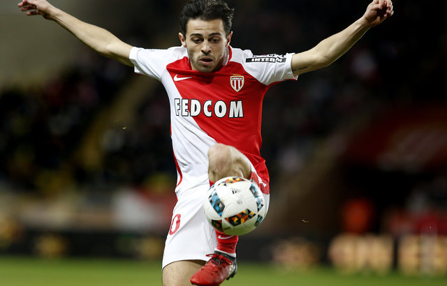 Real Madrid in for Monaco duo