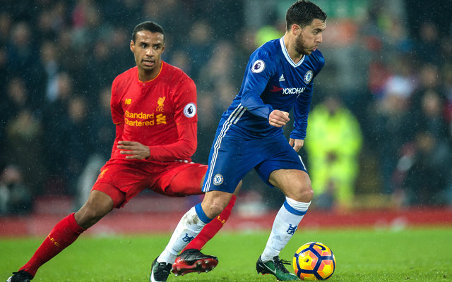 Hazard to stay in London, but Sanchez might seal his exit in January