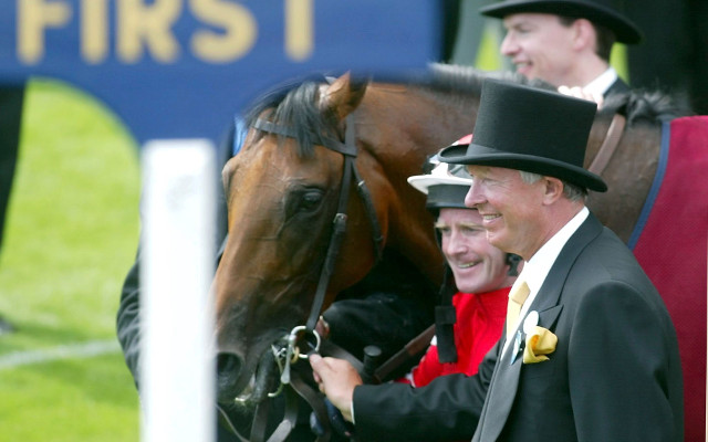 4 Premier League Footballers Turned Race Horse Owners