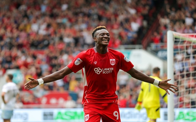 Championship season review – Brentford, Brighton & HA, Bristol City, Burton