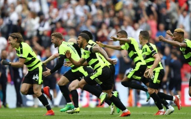 Huddersfield beats Newcastle to make it two in two
