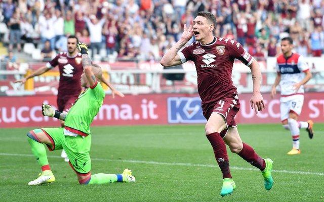 Italian star prefers a Chelsea move