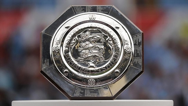 Arsenal v Chelsea – Community Shield Preview