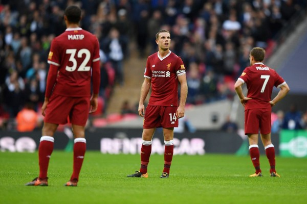Liverpool's hapless defence continues to cost them