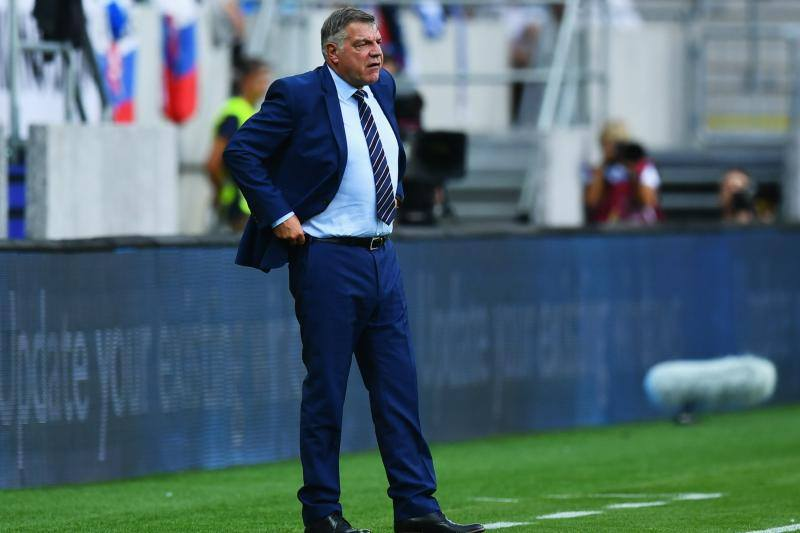 Everton Manager: Sam Allardyce Signs Mega Deal.