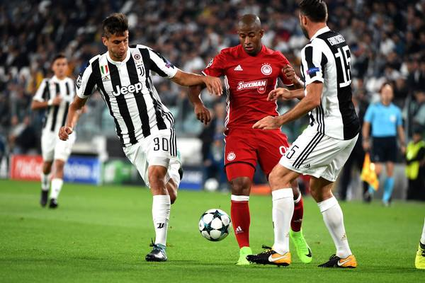 Olympiacos vs Juventus- Betting Tips and Predictions