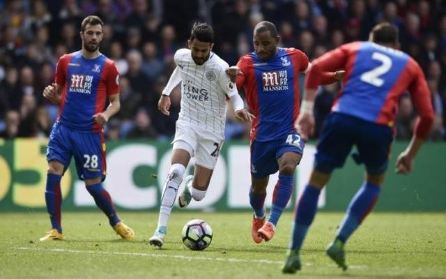 Crystal Palace vs Brighton and Hove Albion – Betting Tips and Predictions