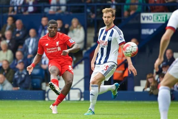 Liverpool vs West Brom- Betting Tips and Predictions