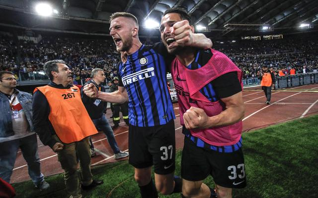 Inter star Skriniar confirms Manchester United interest