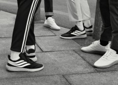 New Sobakov footwear continues Adidas dominance of terrace footwear