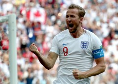 Golden route to World Cup final for England after securing silver