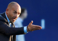 Rayo Vallecano reappoint Paco Jemez to stave off relegation threat