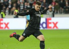 Barcelona prepare €50m bid to sign Luka Jovic from Eintracht Frankfurt
