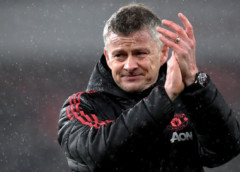 The End of Solksjaer's honeymoon period