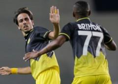 Benayoun announces retirement at 38