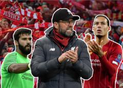 How Did Jurgen Klopp Transform Liverpool Into the Best Football Team in the World?