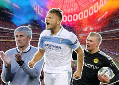 Five Football Games to Watch in Europe This Weekend