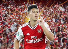 Why Arsenal's Gabriel Martinelli Is Bound to Become a Star