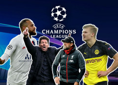 Five Things We Learned from Friday's Champions League Games