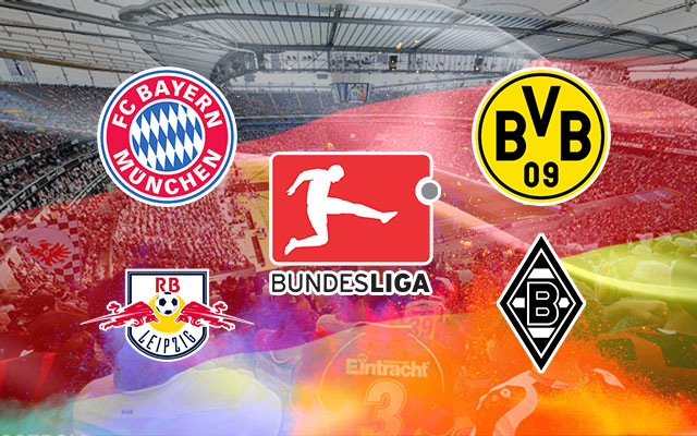 Bundesliga Title Predictions