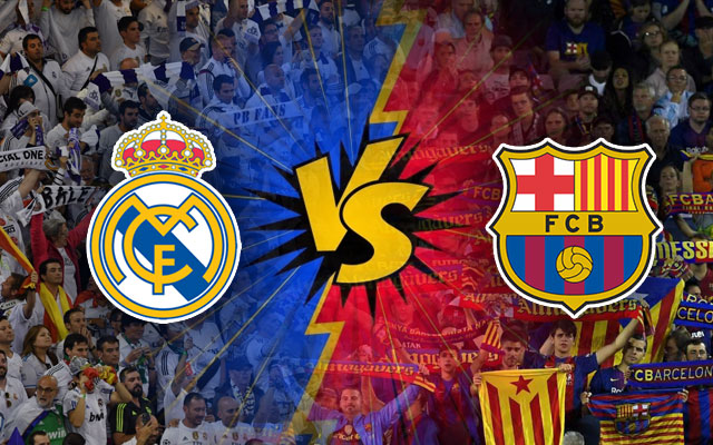 Real Madrid Barcelona Betting Preview