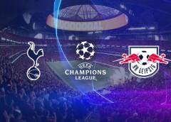 Tottenham vs. RB Leipzig Betting Preview