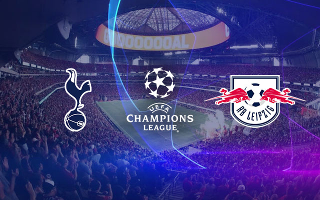 Tottenham Hotspurs RB Leipzig Betting Preview
