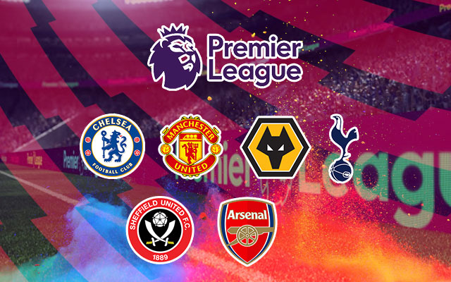 English Premier League Top 4 Betting Preview and Prediction