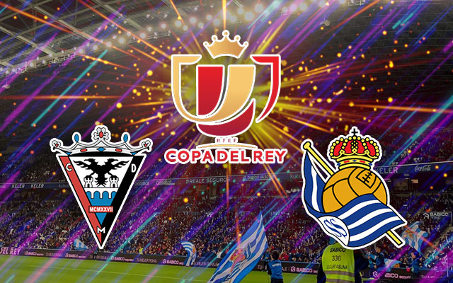 Mirandes Real Sociedad Betting Preview
